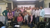 An stimulating session with amazing employees of Titan.